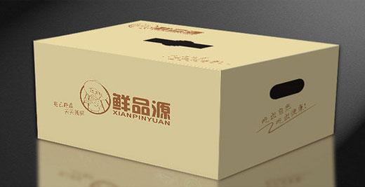 水果包装盒_纸箱包装,长沙纸箱厂,长沙包装厂,长沙—